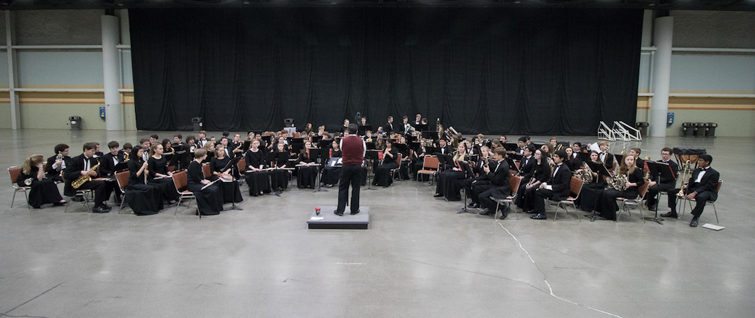 Dowling Concert Bands